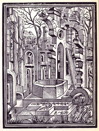 Geometria et Perspectiva - Lorenz Stöer, 1567 j