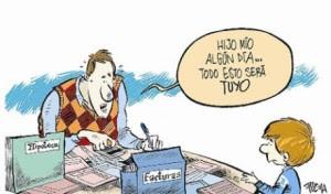 #Sentencia contra el impuesto de sucesiones