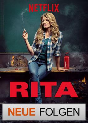 Rita - Season 3