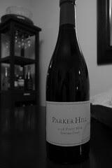 Parker Hill 2008 Pinot Noir