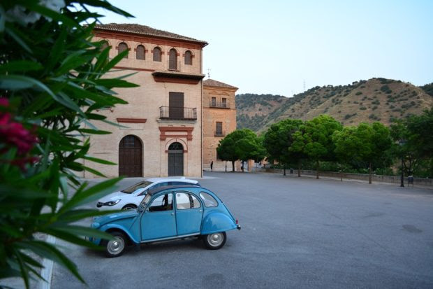 Planes, Trains, or Automobiles? A Practical Guide to Traveling Around Spain