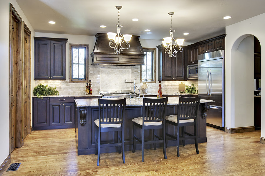 Tips for Repainting Kitchen Cabinets without Sanding  My