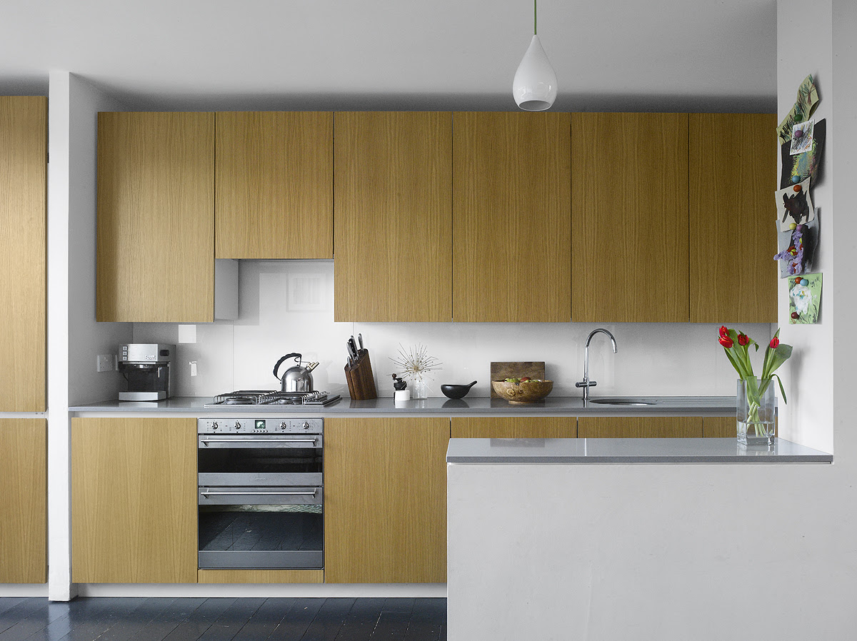 Particleboard or Plywood Kitchen Cabinets? - My Kitchen ...