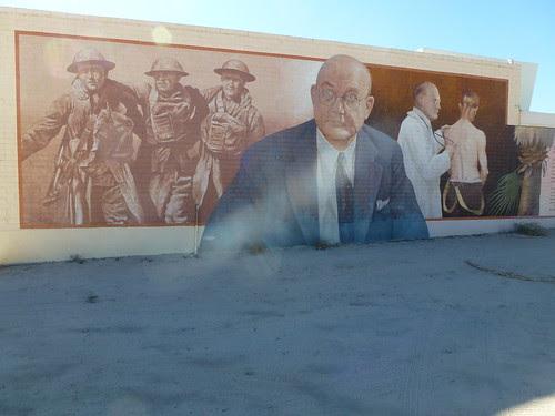 Mural #3 29 Palms CA