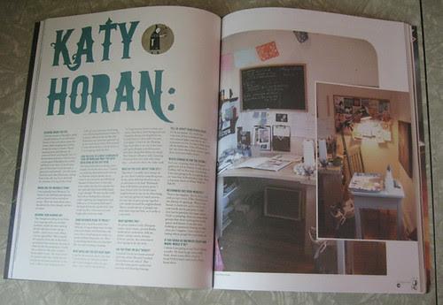 King Brown magazine
