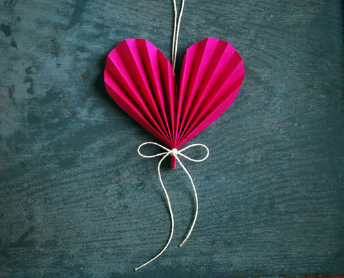 Valentine Heart Ornament