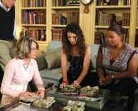 tre+donne+Al*Verde