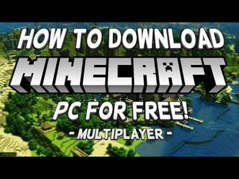 Minecraft: Java Edition Download (PC)(FREE)