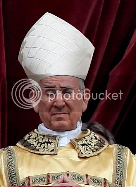 Cardinal Cstrillon Hoyos