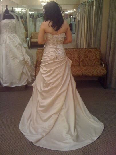 Maggie Sottero Dallas Marie / J1127 Wedding Dress   Tradesy
