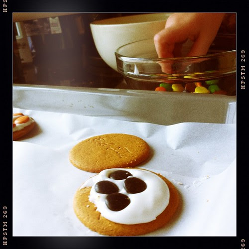cookies :: pepperkaker #3