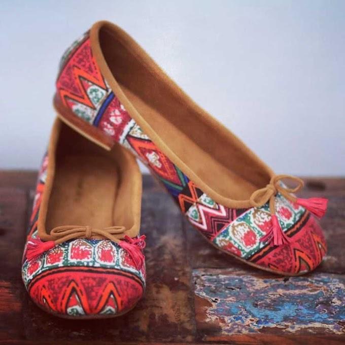 11 Brand Sepatu Cewek Lokal untuk ke Kantor Maupun Jalan-jalan oleh - sepatuwanitalv.online
