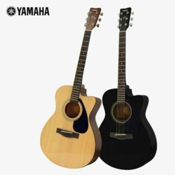 MURAH Gitar Akustik Yamaha Original FS100C Plus Softcase 03145eacc4