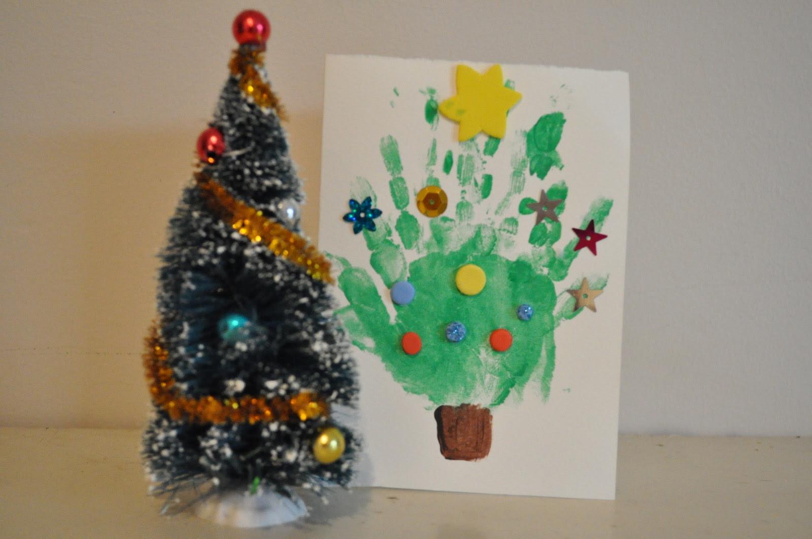 Moving Christmas Cards Ks1 - Xmast 4