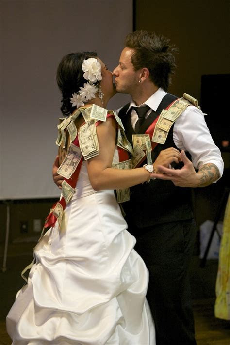 34 best images about Wedding Money Dance on Pinterest