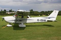 G-ISHK