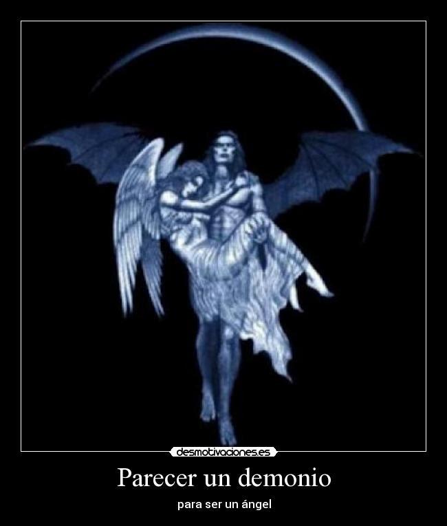 Imagenes Y Carteles De Demonios Pag 59 Desmotivaciones