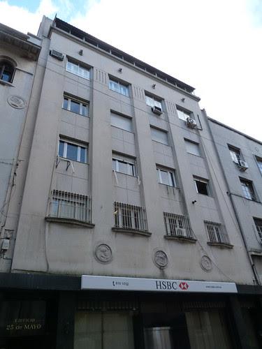 HSBC, Montevideo