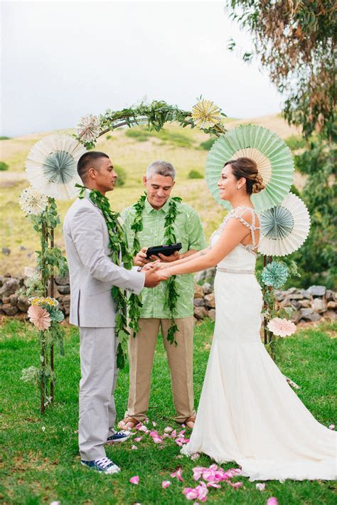 Anna Ranch Wedding ~ Hawaii Wedding Planner » Kona Hawaii