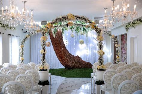 Tree of Love Wedding Chapel   Royal Wedding Chapel