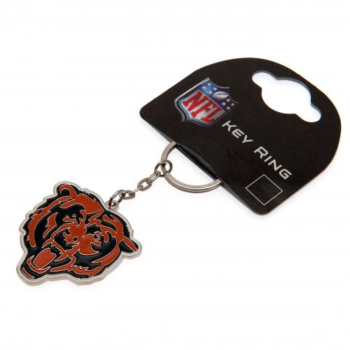 NFL Team Keyrings Key Ring Fob 100% Official American Football Memorabilia  eBay