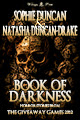 Book of Darkness by Sophie Duncan and Natasha Duncan-Drake