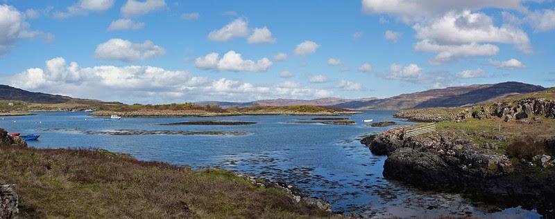 27140 - Ulva Ferry, Isle of Mull