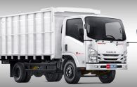 ISUZU ELF NMR 71 HD 5.8