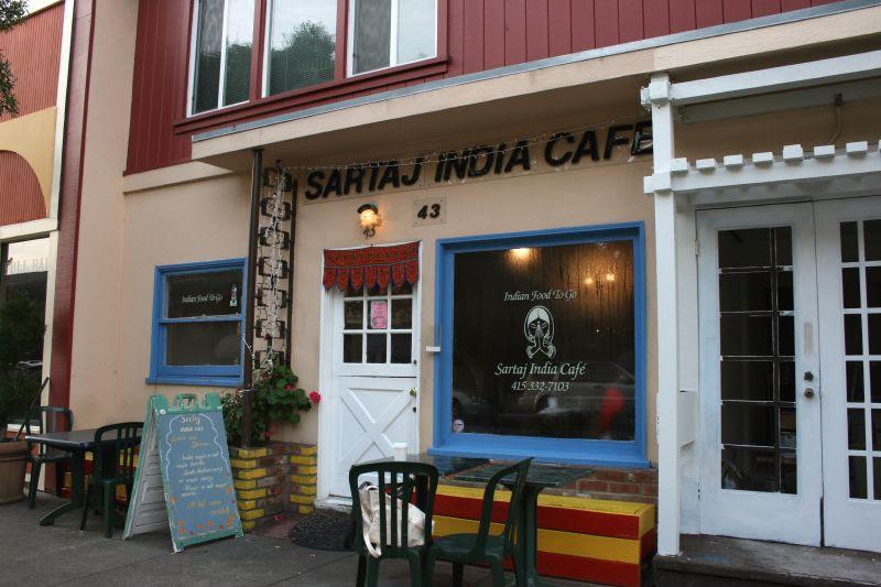 Sartaj India Cafe