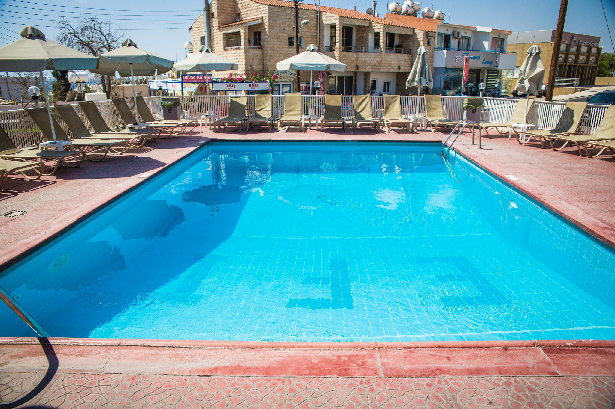Price Efi Hotel Apartments