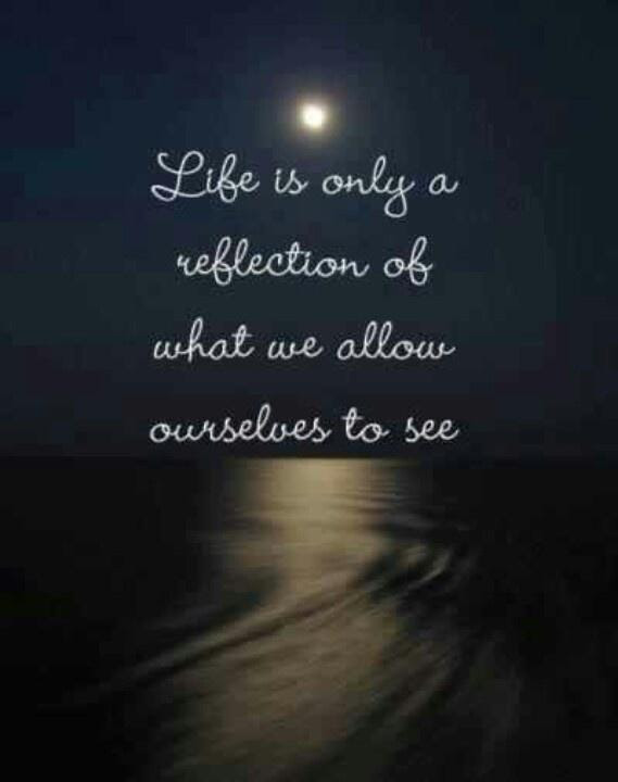 Reflection Quotes Reflection Sayings Reflection Picture Quotes