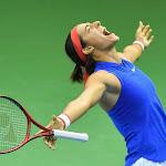 Caroline Garcia officialise la création d'un tournoi WTA à Lyon