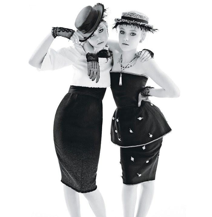 w magazine dec 2011