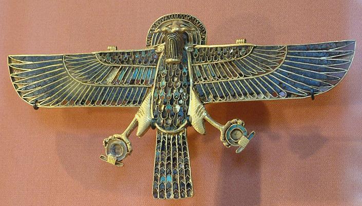 File:Egypte louvre 091 aigle.jpg