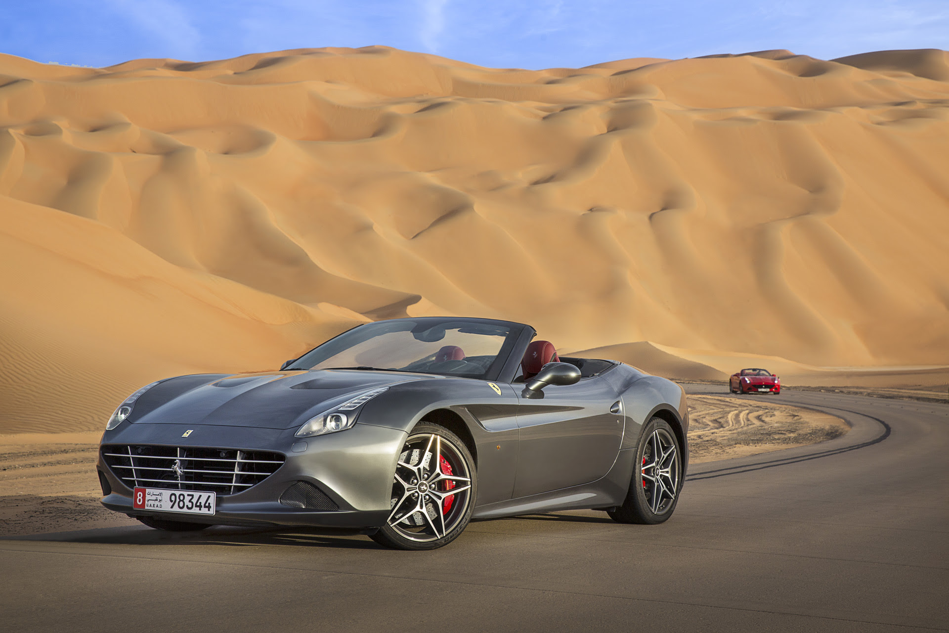 2016 Ferrari California Review, Ratings, Specs, Prices ...