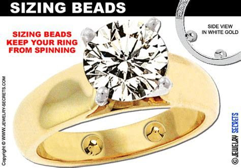 HOW SHOULD AN ENGAGEMENT RING FIT? ? Jewelry Secrets