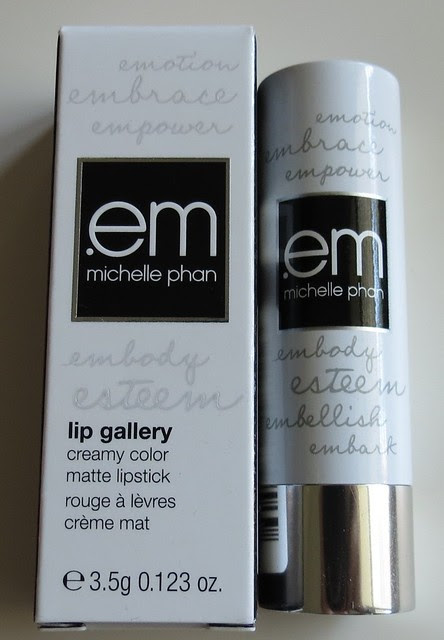 em cosmetics lipstick
