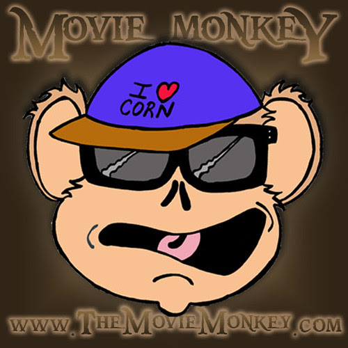 Movie Monkey Show badge
