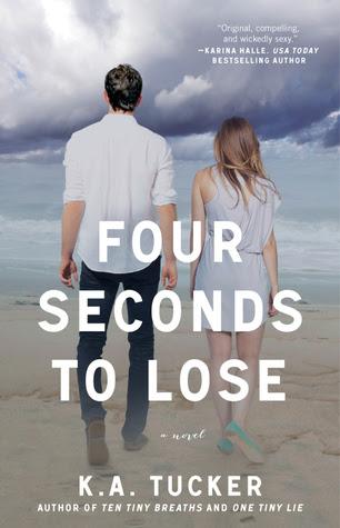 Four Secondsto Lose