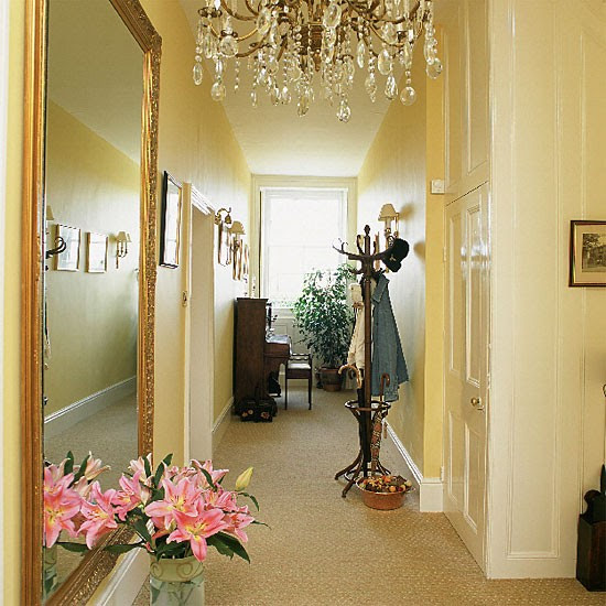 Narrow Hallway Decorating Ideas | newhairstylesformen2014.com