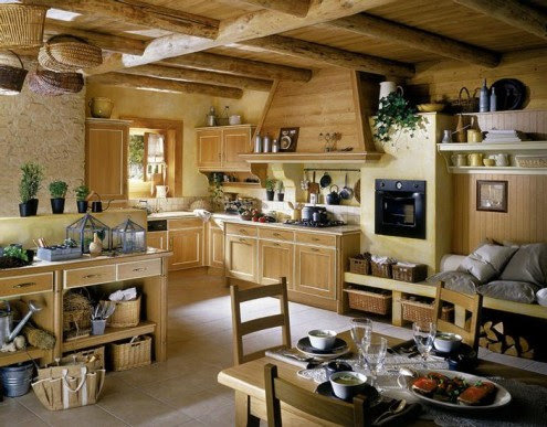 country-style-kitchen-05.jpg (495×387)