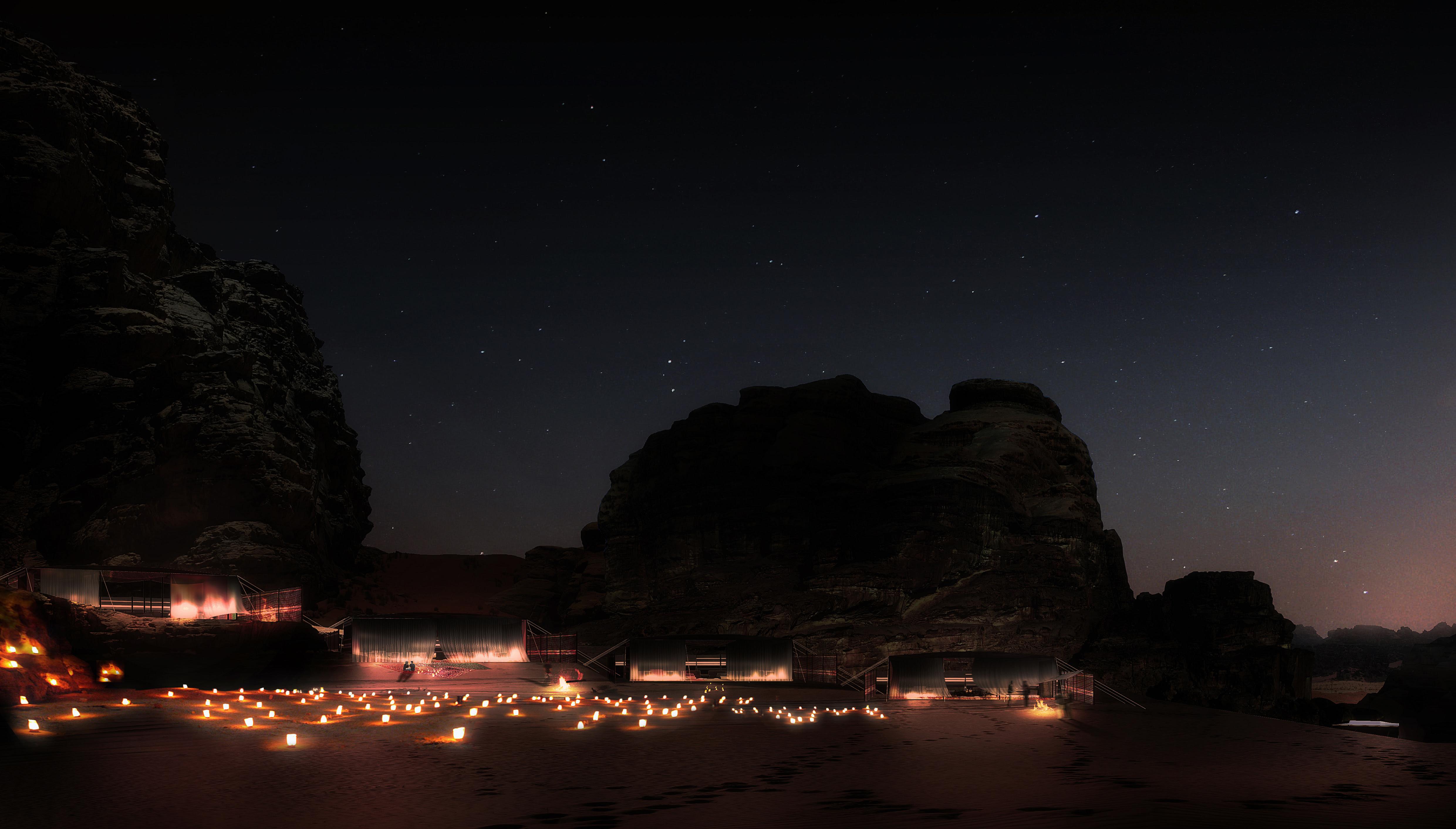 10 Wadi Rum Lodge 03