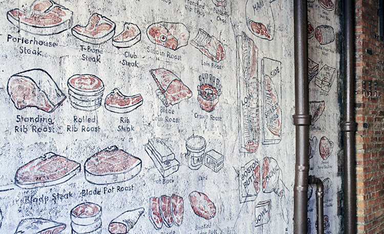 The World's Most Innovative Restaurant Interiors | Co.Design ...