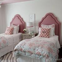 pink-and-blue-girls-bedrooms - Design, decor, photos, pictures ...