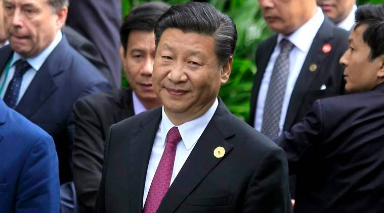 Xi Jinping China, China communist party, China constitution, China president,