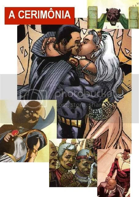 O Casamento do Século