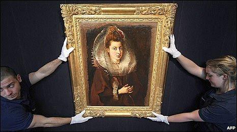 Rubens work