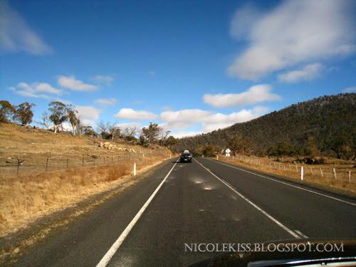 road to thredbo 2