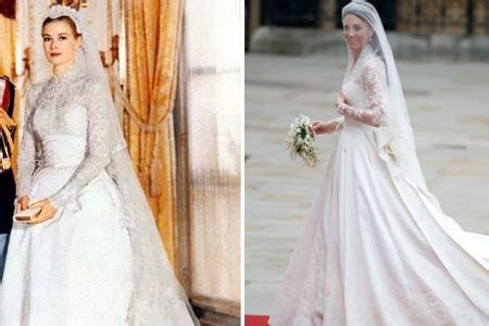 Well, hello there, Princess Grace (er, Kate)