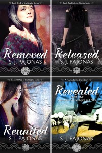 all 4 covers